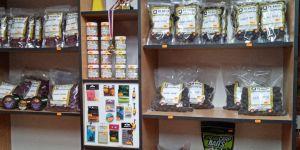 Prodej boilies a rybářských potřeb